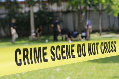Crime Scene Picture 2