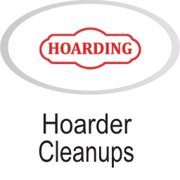 Hoarder cleanups icon